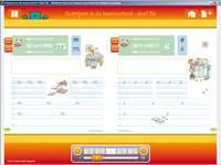 Schrijven in de basisschool 3 (2007) digibordsoftware