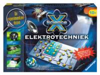 Science X elektrotechniek