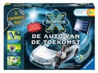 Science X de auto van de toekomst