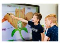 CTOUCH Touchscreens incl. GRATIS montage