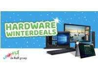 IJskoude Hardware Winterdeals