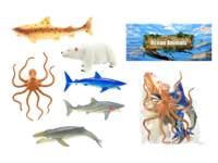 Zeedierenset
