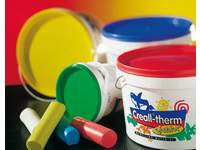 Creall-Therm Junior Knete