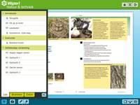 Wijzer! Natuur & Techniek software