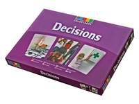 Fotokaarten beslissingen