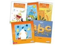 Leesseries Veilig leren lezen kim-versie