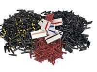 Füller-Tintenpatronen Universal