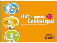 Babbelspel Original