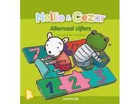 Nellie & Cezar - allemaal cijfers