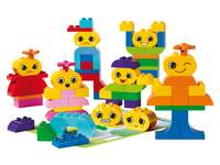 "LEGO® Education Duplo 45018 Build me ""Emotions"""