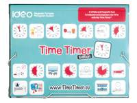Time Timer pictogramset