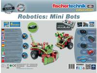 fischertechnik Education Robotics: Mini Bots