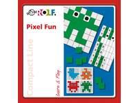 Compact Line: Pixel Spass