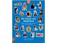 De Canon van Nederland