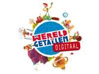 De wereld in getallen 4 Digitaal Verwerkingssoftware