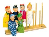 Puppenständer