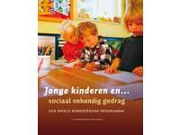 Jonge kinderen en... sociaal onhandig gedrag