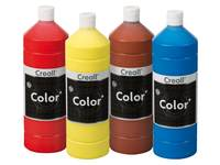 Creall color plakkaatverf