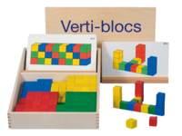 Verti-blocs