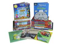 Leespakketten informatieve boeken