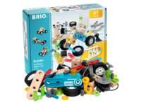Brio Builder pullback motor set