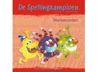 De spellingkampioen