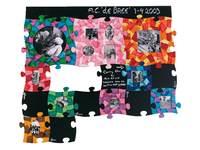 Foto-Puzzle-Set