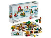 LEGO® Education Taalontwikkeling