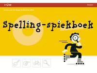 Spelling spiekboek