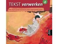 Tekst verwerken 2 (2006) begrijpend naar studerend lezen