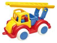 Jumbo voertuigen