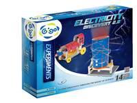 Gigo 7059R ontdek elektriciteit