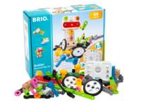 Brio Builder Rocord and Play set