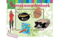 Spreekwoordenboek