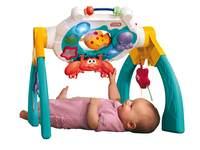 Babygym 5-in-1 Instelbaar Activiteitencentrum