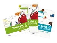 Taal actief 4 (2012) taal