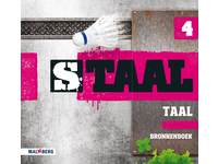 Staal (2013) taal