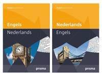 Prisma pocketwoordenboeken