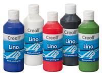 Linoldruckfarbe