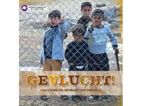 Gevlucht! voor oorlog, honger en geweld