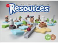 Resources bouwmateriaal