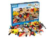 Brio builder groepsset