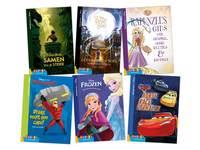 Makkelijk lezen met Disney