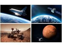 Ruimtevaart - Ruimtevaartuigen (9 t/m 13 jaar)