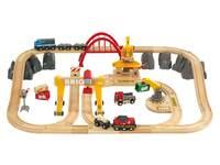 Brio spoorweg basisset