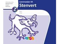 Leesmaatjes (Stenvertblok)