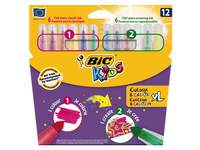 Viltstiften BIC Colour & Create XL