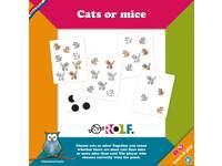 Katten en muizen
