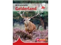 De 12 provincies van Nederland