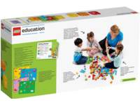 LEGO® Education Duplo Letters 45027